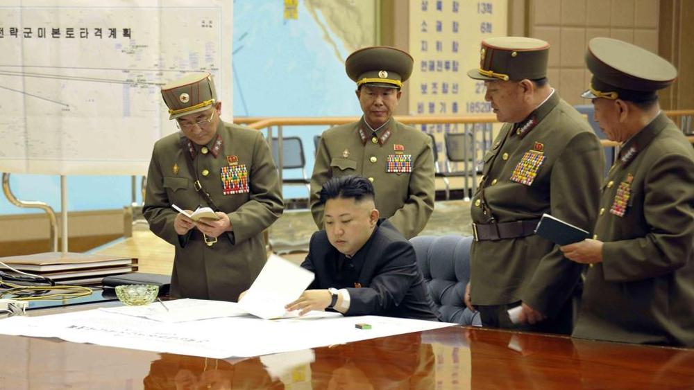 Tensione nel mar del Giappone, Nordcorea lancia nuovo missile