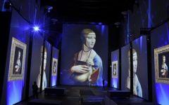 Firenze: apre la mostra «Da Vinci Experience» a Santo Stefano al Ponte