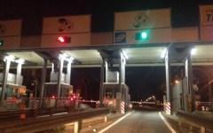 Firenze A1: nella notte di oggi 2 maggio chiuso il ramo di svincolo di uscita alla stazione Firenze Ovest