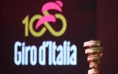 Ciclismo, Giro d'Italia, due atleti positivi all'antidoping già prima dell'inizio della corsa