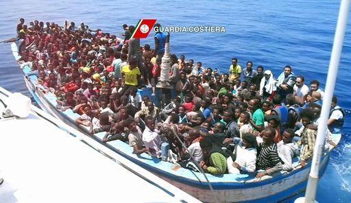 Oim, 113 dispersi al largo della Libia