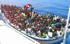 Migranti: 200 morti al largo della Libia, la comunicazione dell'Organizzazione Internazionale Migranti