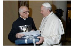 Firenze: Cento anni tra fede e arte. Un libro sulla vita di monsignor Livi