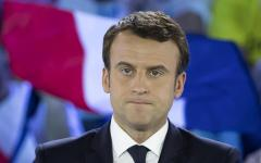 Francia: Emmanuel Macron presidente col 65,5%, battuta Marine Le Pen, ferma al 34,5%