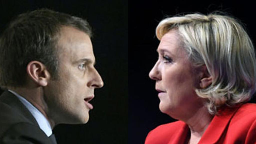 Presidenziali francesi, Macron vincerà col 62% (sondaggio)