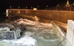 Arezzo: due rinvii a giudizio per il crollo della Diga di Montedoglio