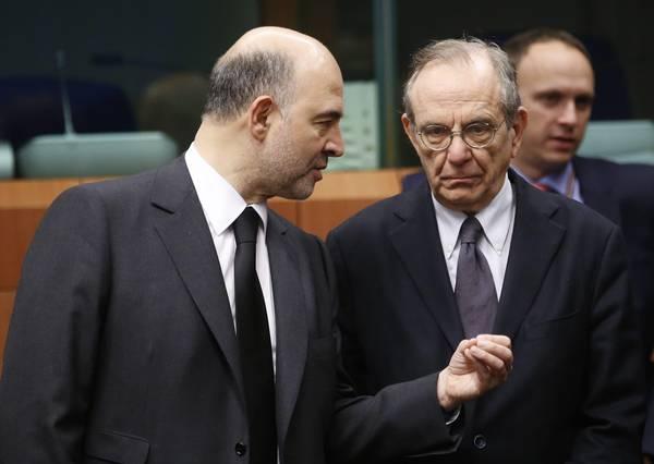 Previsioni economiche Ue: Italia ultima per crescita 2017