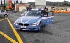 Lucca: spacciatore marocchino latitante arrestato dalla Polizia stradale