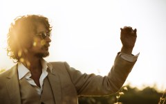 Firenze: Sergio Cammariere in concerto al Teatro Puccini