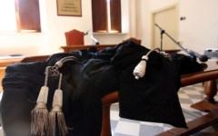 Lucca: con un pugno provocò la morte del vicino di casa. Condannato a 8 anni