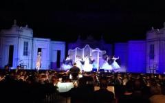 Firenze: nel cortile di Palazzo Pitti debutta la «Cenerentola» di Rossini