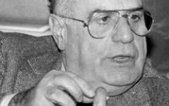 Politica: morto a 90 anni Oscar Mammì, repubblicano ex ministro. Fu sua la riforma sull'emittenza radiotelevisiva