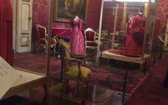 Firenze: Il Museo dell'effimero aperto in Palazzo Pitti. Fino al 22 ottobre (Foto)                                                          ...