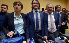 Firenze: Raffaele Sollecito ricorre contro il diniego del risarcimento disposto dalla Corte d'Appello