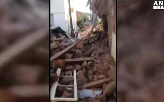 Forte terremoto in Grecia, scossa di 6,4 avvertita anche ad Atene