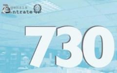Modello 730: che fare in caso di ritardo nella presentazione o di errori e dimenticanze