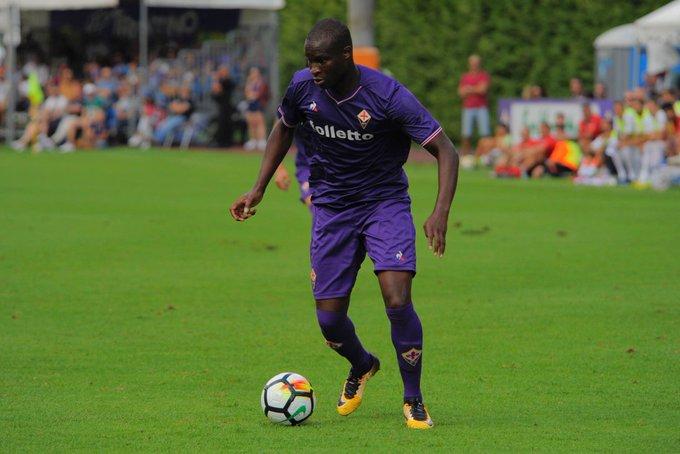 Amichevoli, Fiorentina-Bari 1-1: Baez risponde a Improta