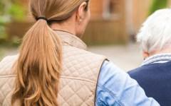 Firenze: arriva assistente condominio per anziani;Toscana sempre più vecchia (3° in Italia)
