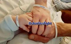 In provincia di Lucca vive un bimbo con la stessa malattia di Charlie Gard. Parla la mamma