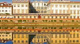 Palazzo Corsini sui Lungarni