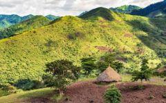 Turismo: l'Etiopia è stata eletta paese più accogliente del mondo