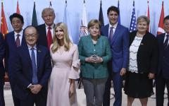 Amburgo G20: scarsi risultati dal vertice assediato dai no global