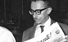 Viareggio (Lu): è morto l'ex ministro Giovanni Pieraccini (Psi). Aveva 98 anni