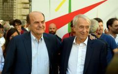 Politica, sinistra: nasce «Insieme» il movimento di Pisapia e Bersani