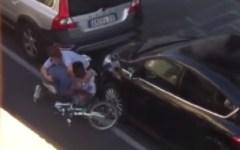 Firenze, prende pistola a vigile e spara: gip convalida l'arresto del migrante sudanese