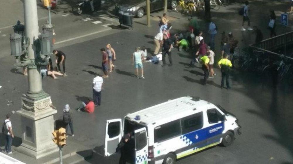 Strage Barcellona: due italiani tra le vittime