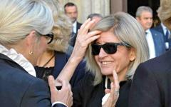 Esselunga: segretaria Caprotti lascia l'azienda. Ha ereditato 75 milioni