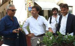 Firenze: Nardella per la sicurezza si affida ai creativi. Un bando online la prossima settimana