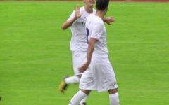 Calcio: Eintracht Brauncshweig - Fiorentina 2-3, la sintesi del match (video)