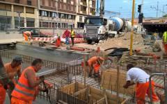 Firenze tramvia: fine lavori entro febbraio 2018, ma inizio esercizio a luglio successivo