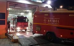 ischia: lasciati in attesa (per sei ore) i pompieri che si dovevano imbarcare sul traghetto. Mancavano i biglietti