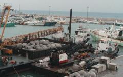 Tunisi: due pescherecci siciliani attaccati al largo dello coste tunisine