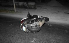Marina di Pietrasanta (Lu): 27enne muore dopo lo scontro del suo scooter con una moto
