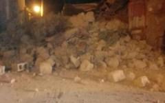 Terremoto a Ischia: un morto a Casamicciola. Feriti e dispersi. Chiesa distrutta, alberghi isolati