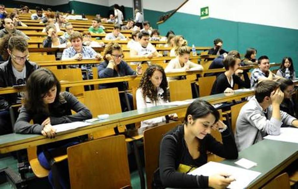 Università, comincia lo sciopero: niente esami a settembre