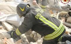 Terremoto: sindacati dei vigili del fuoco, molti elogi ma nessun riconoscimento pratico