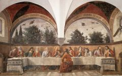 Firenze: torna il «Grande adagio popolare» di Virgilio Sieni nei Cenacoli