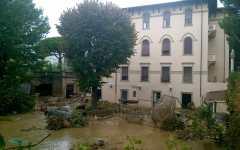 Maltempo, Livorno: Nogarin litiga con tutti. Ma paga (dimissioni) il suo portavoce