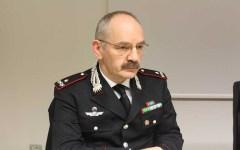Carabinieri: il generale Pasquale Angelosanto è il nuovo comandante dei Ros