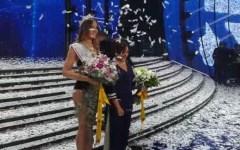 Miss Italia 2017: è Alice Rachele Arlanch, trentina, studentessa di giurisprudenza