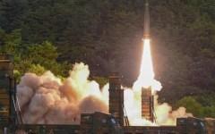 Parigi: Corea del Nord potrebbe colpire anche l'Europa. I timori del governo francese