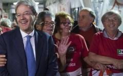 Affare Consip: Gentiloni prende le distanze dal complotto denunciato da Renzi