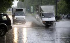 meteo Toscana: allerta arancione. Dopo gli avvertimenti della Regione Nogarin chiude le scuole a Livorno