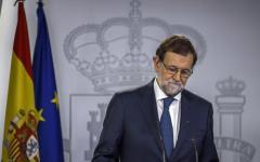 Madrid: referendum catalano praticamente annullato. Bloccato centro elettronico Barcellona