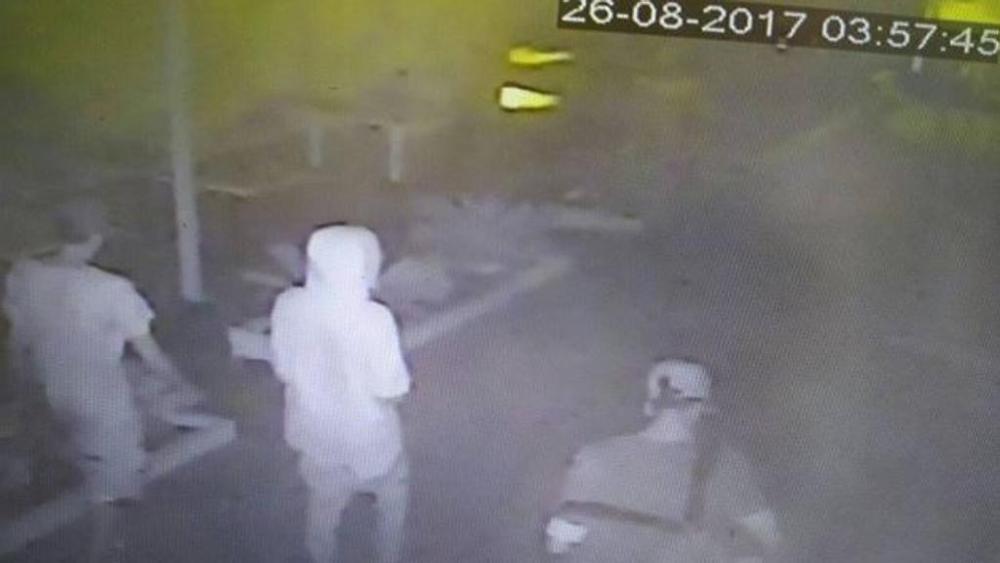 Stupri di Rimini, preso anche il quarto della banda