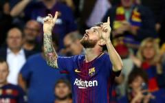 Champions: Juve ko a Barcellona (3-0). Messi scatenato. La Roma fa 0-0 con l'Atletico Madrid. Risultati e marcatori